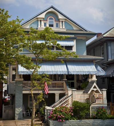 811 Wesley Avenue, 1st Floor - 811 Wesley Avenue 116704 - Ocean City - rentals