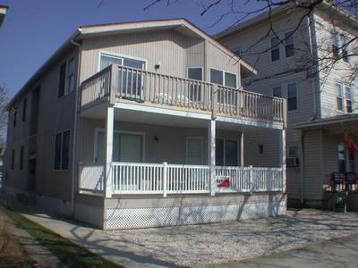 606 Wesley 1st 116892 - Image 1 - Ocean City - rentals