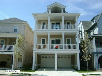 Plymouth 2nd 109587 - Image 1 - Ocean City - rentals