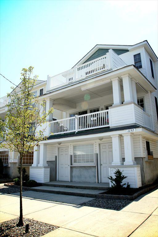 1157 West Avenue 3rd C 117080 - Image 1 - Ocean City - rentals