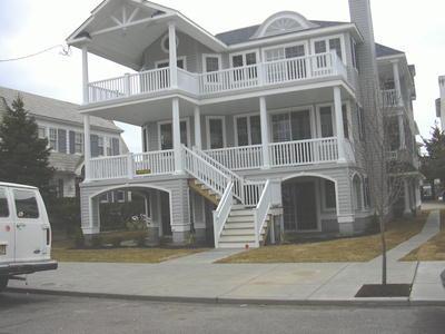 1027 Wesley Avenue 117121 - Image 1 - Ocean City - rentals