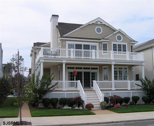 2108 West 1st 117346 - Image 1 - Ocean City - rentals