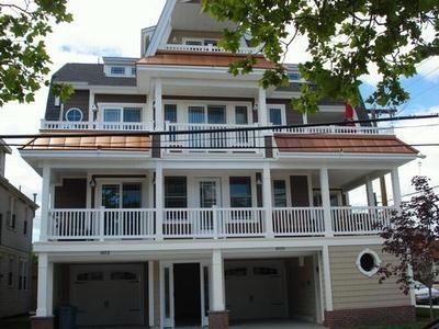 802 Delancey Place 2nd B 117372 - Image 1 - Ocean City - rentals