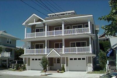 845 Delancey Place, 1st Floor 113723 - Image 1 - Ocean City - rentals