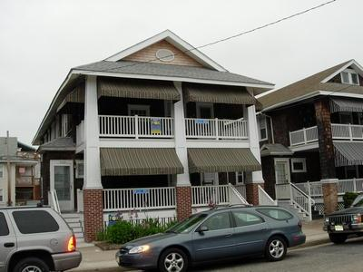905 Brighton Place 2nd Place 113779 - Image 1 - Ocean City - rentals