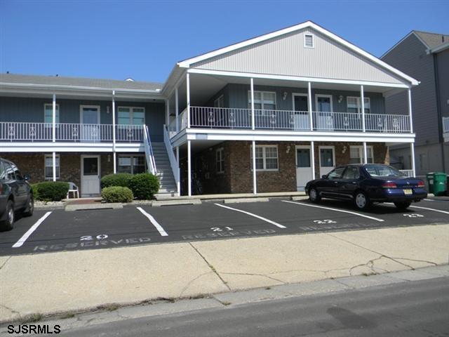 825 Plymouth Manor 117595 - Image 1 - Ocean City - rentals