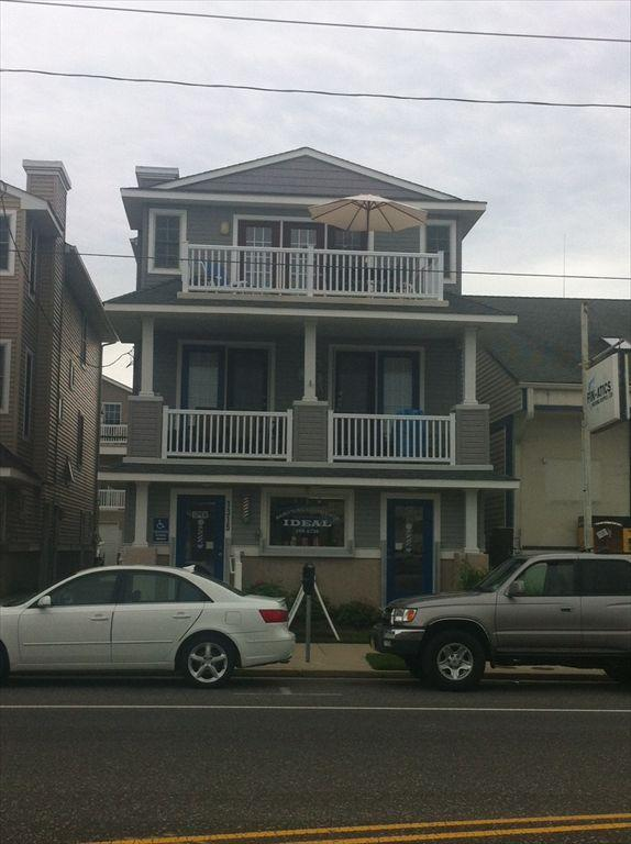 1315 West C-3rd 117657 - Image 1 - Ocean City - rentals