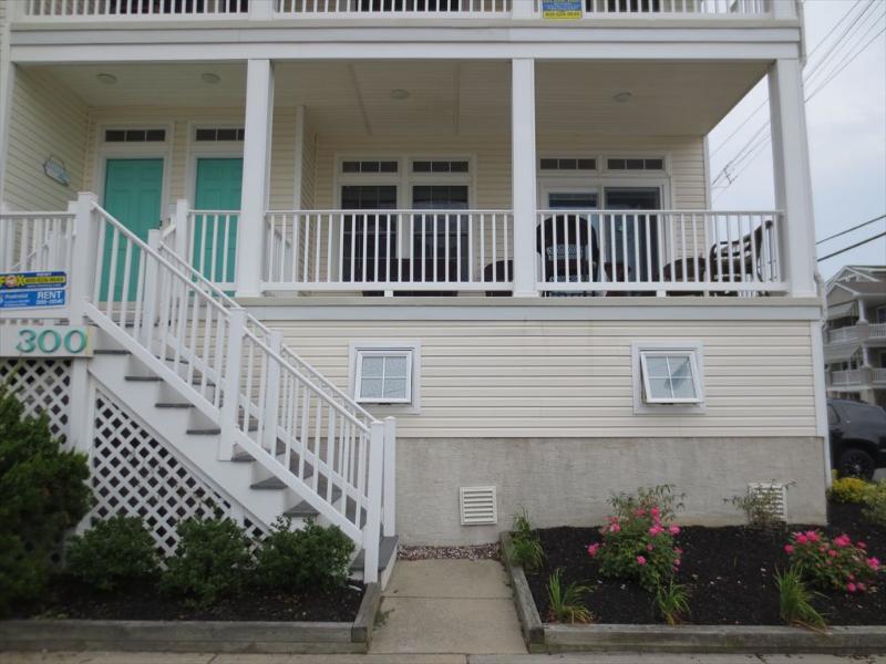 300 Corinthian Ave 1st Floor 113728 - Image 1 - Ocean City - rentals