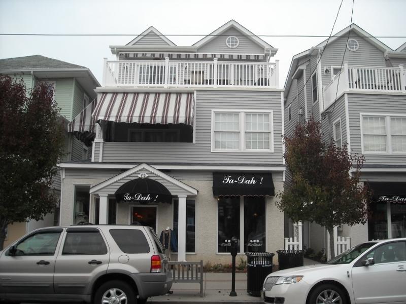 1040 Asbury Avenue 3rd Floor 118748 - Image 1 - Ocean City - rentals