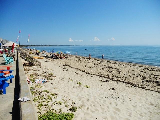 Beach - Shefflield-984692 106860 - Truro - rentals