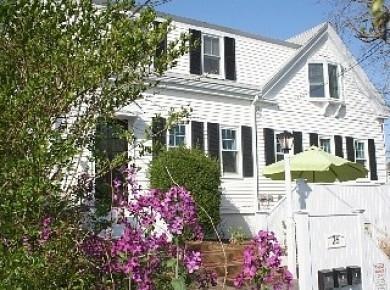 26 Pleasant Street - 26 Pleasant Street 108933 - Provincetown - rentals