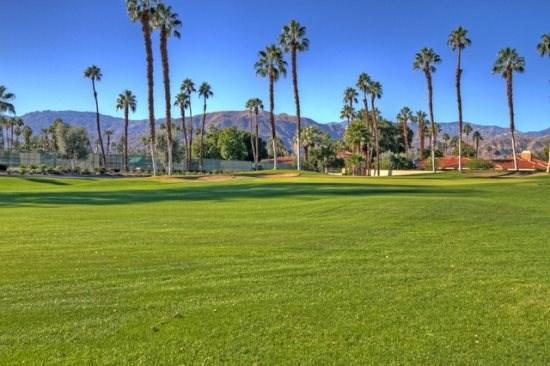 SR253 - Monterey Country Club - 2 BDRM, 2 BA - Image 1 - Palm Desert - rentals