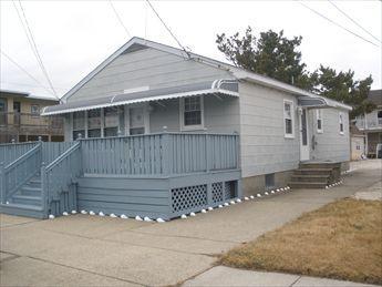 5 E. Sherman Avenue 106667 - Image 1 - Strathmere - rentals