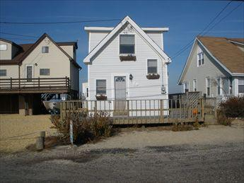 2712 bayview Drive 106674 - Image 1 - Strathmere - rentals