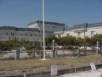 Dolphin Condos 3165 - Image 1 - Strathmere - rentals