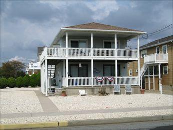 6512 Landis Avenue 107611 - Image 1 - Sea Isle City - rentals