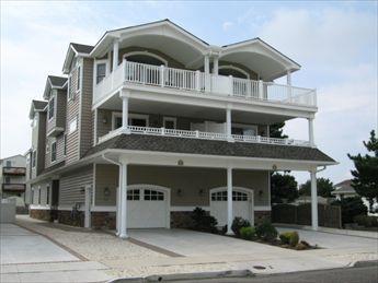 214 55th Street 97765 - Image 1 - Sea Isle City - rentals