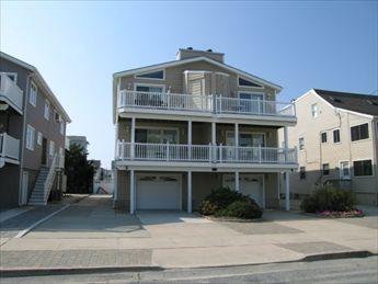 22 82nd Street 8536 - Image 1 - Sea Isle City - rentals
