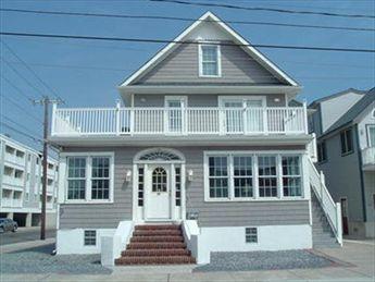 17 43rd Street 9613 - Image 1 - Sea Isle City - rentals