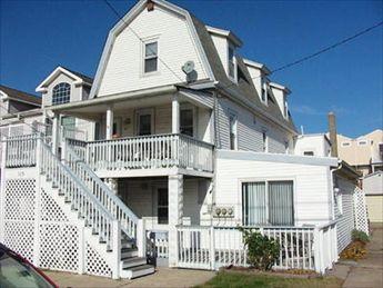 115 43rd Street 55458 - Image 1 - Sea Isle City - rentals
