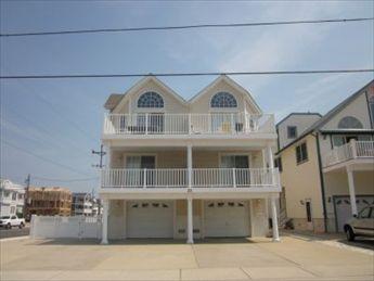 35 53rd Street 96004 - Image 1 - Sea Isle City - rentals
