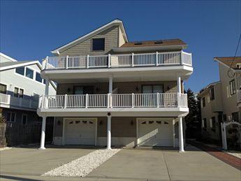 47 84th Street 113961 - Image 1 - Sea Isle City - rentals