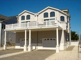 17 78th St. 116485 - Image 1 - Sea Isle City - rentals