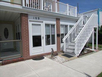 109 42nd Street 117044 - Image 1 - Sea Isle City - rentals
