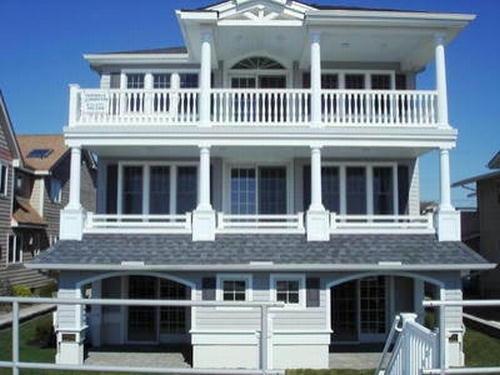 Wesley 1st 113458 - Image 1 - Ocean City - rentals