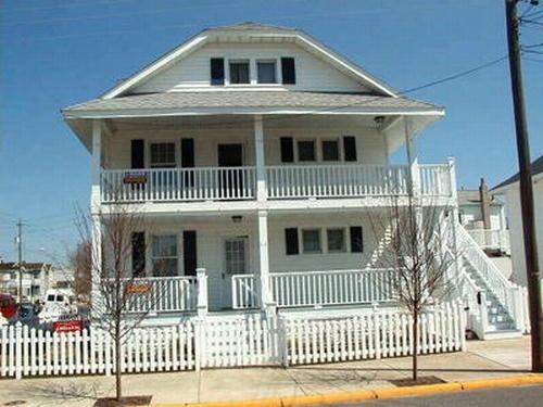 19th Street, 1st 113648 - Image 1 - Ocean City - rentals