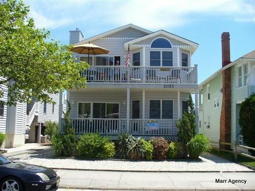 2021 Central Ave 1st Floor 2568 - Image 1 - Ocean City - rentals