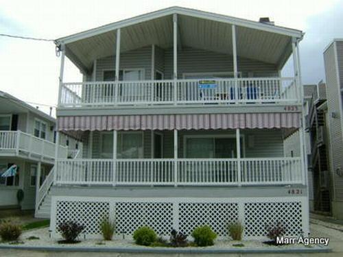 4823 Asbury Avenue 2nd 6305 - Image 1 - Ocean City - rentals