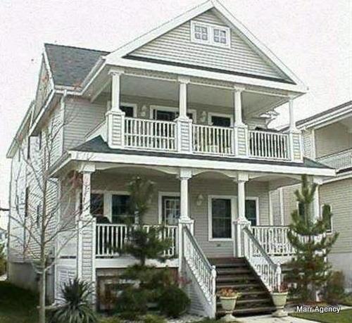 1522 Asbury Avenue 21678 - Image 1 - Ocean City - rentals