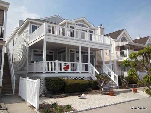 Wesley 2nd 19484 - Image 1 - Ocean City - rentals