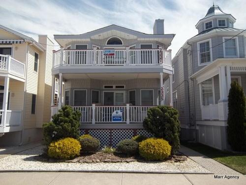 Asbury 2nd 111910 - Image 1 - Ocean City - rentals