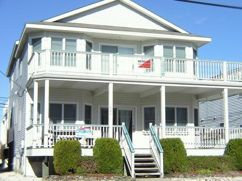 1826 Central Ave 2nd Floor 22451 - Image 1 - Ocean City - rentals