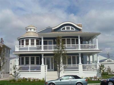 West 2nd 112347 - Image 1 - Ocean City - rentals