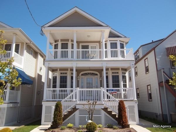 West 1st 112672 - Image 1 - Ocean City - rentals