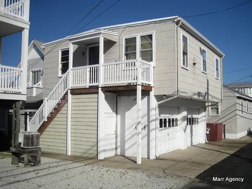 23rd 2nd Garage 114492 - Image 1 - Ocean City - rentals