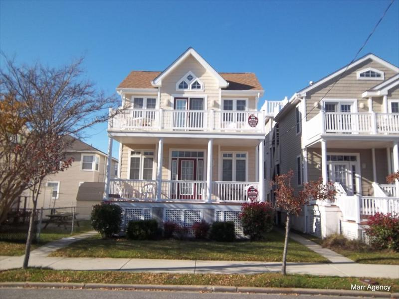 1954 Asbury Avenue B 117949 - Image 1 - Ocean City - rentals