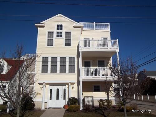 511 20th Street 117960 - Image 1 - Ocean City - rentals