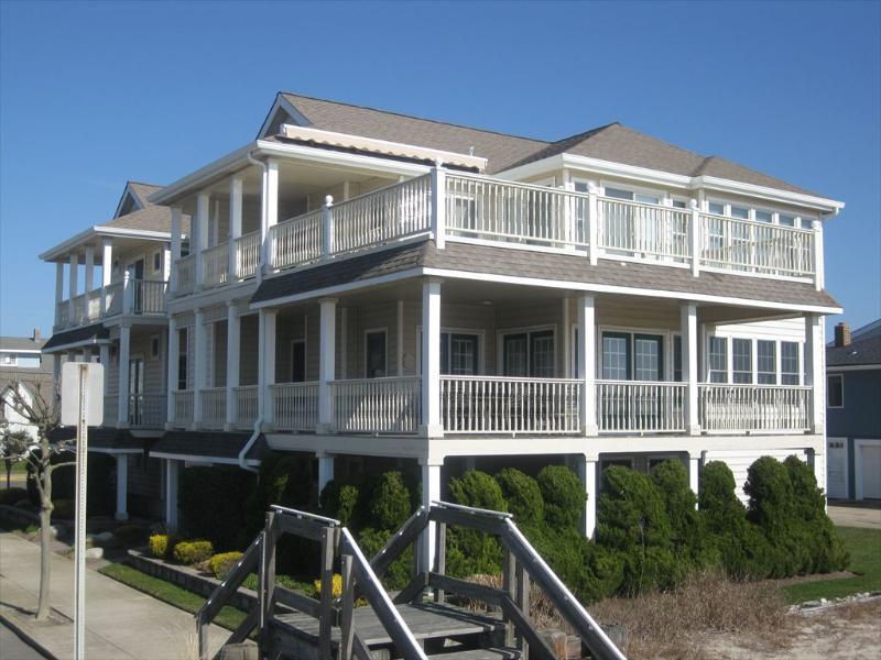 601 19th Street A 123141 - Image 1 - Ocean City - rentals