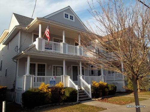 1728 Central Ave 2nd Floor 118045 - Image 1 - Ocean City - rentals