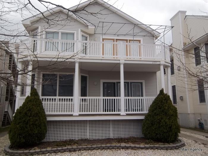 2009 Central Avenue A 118126 - Image 1 - Ocean City - rentals