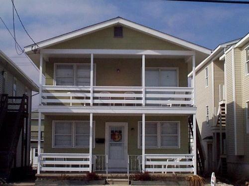 3928 Asbury Avenue B 118129 - Image 1 - Ocean City - rentals