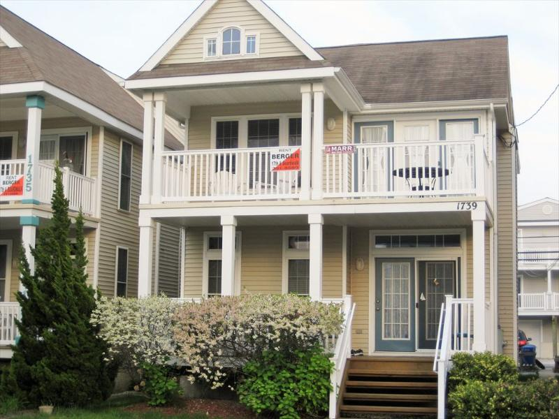 1739 Asbury Avenue B 118137 - Image 1 - Ocean City - rentals