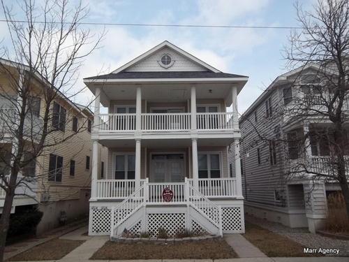 1804 Asbury Avenue A 118139 - Image 1 - Ocean City - rentals