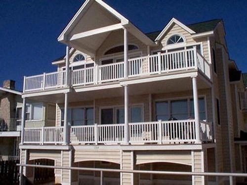 1706 Boardwalk 70012 - Image 1 - Ocean City - rentals