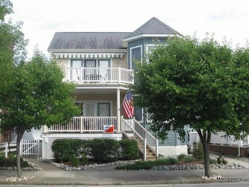 1837 Central A 118212 - Image 1 - Ocean City - rentals