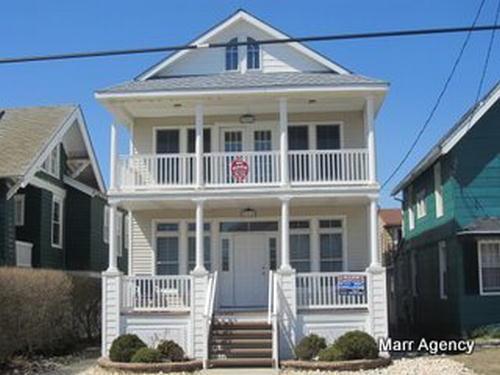 1916 Central Avenue B 118230 - Image 1 - Ocean City - rentals